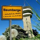 Baumberge-Netzwerk